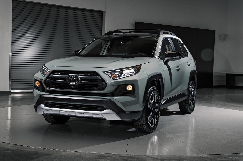 Nowa Honda CRV 2018 [Archiwum] - Civic Forum